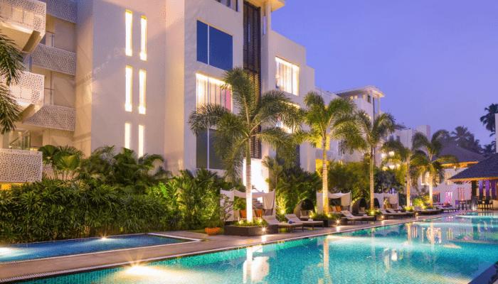 Hard Rock Hotel Goa