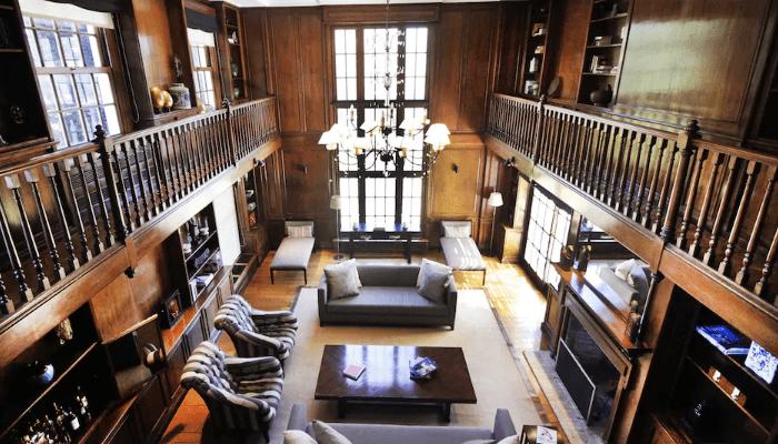 Hotel Boutique Le Biblo, Montevideo