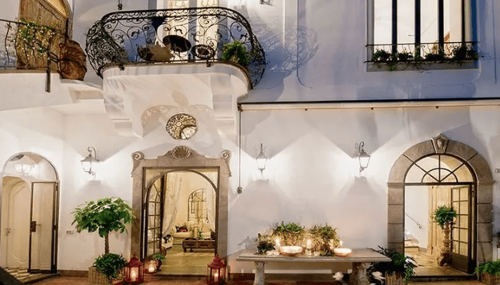 Hotel Casa Buonocore