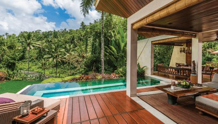 Hotel Four Seasons Resort Bali at Sayan