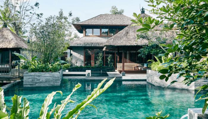 Hotel Hoshinoya Bali