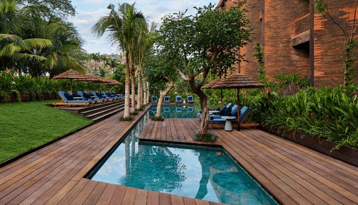 Hotel Katamama