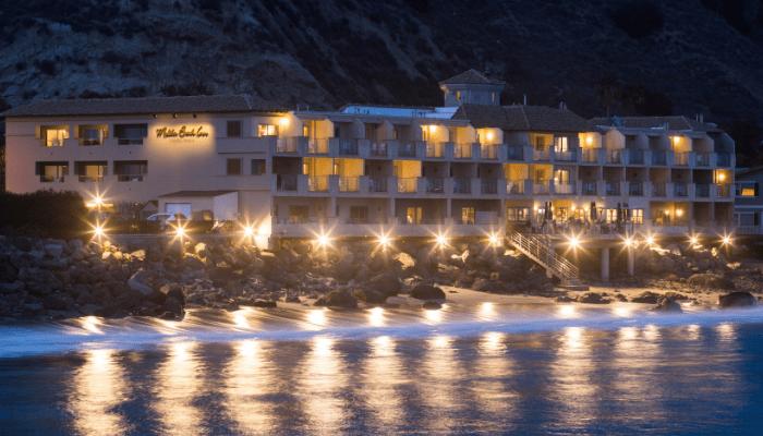 Hotel Malibu Beach Inn