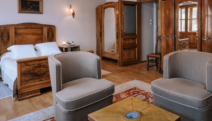 Hotel Orlowska Townhouse