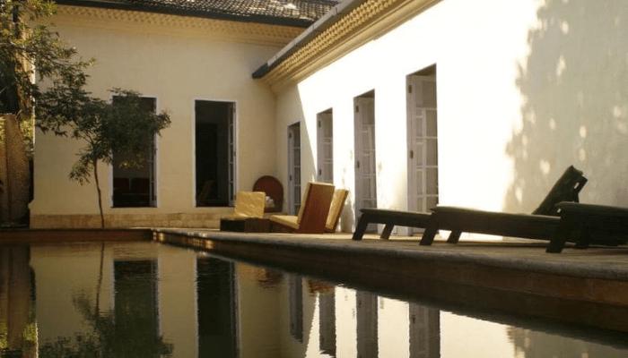 Hotel Shunya Noi Varo