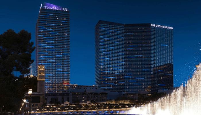 Hotel The Cosmopolitan