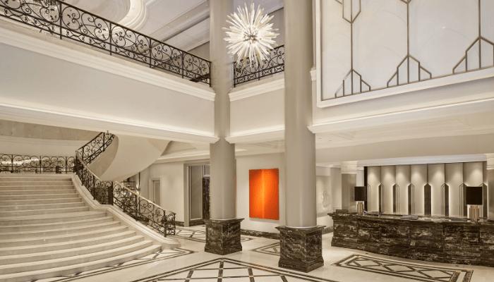 Hotel The Ritz-Carlton, Berlin