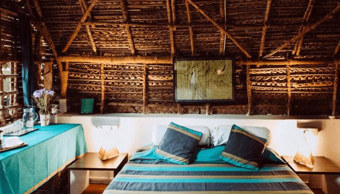 Hotel Vaayu Watermans Village