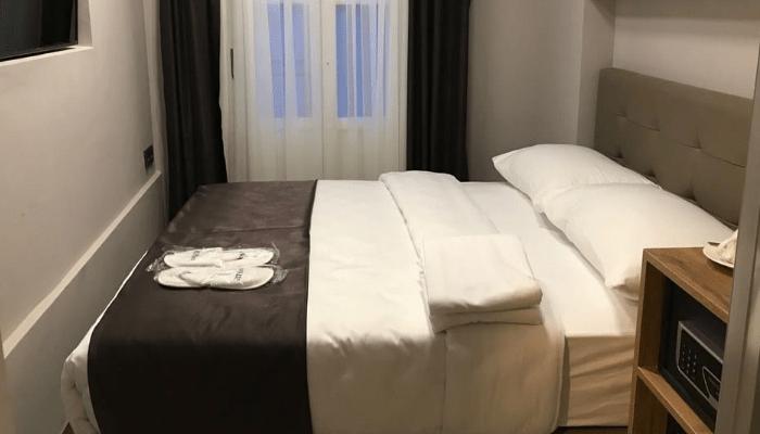 Jurnal Hotel