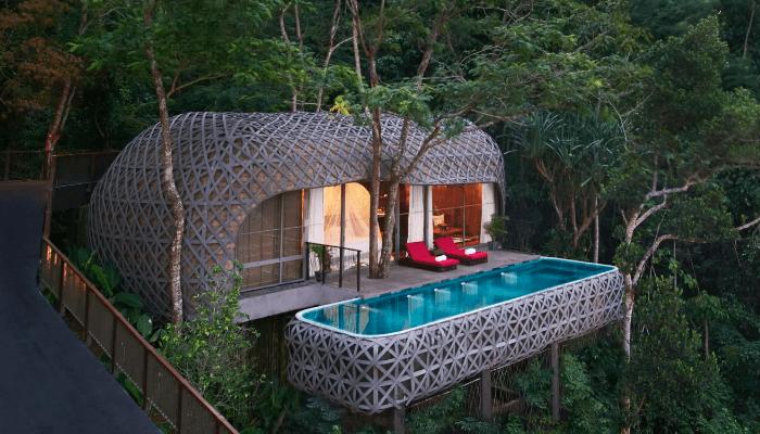 Keemala Hotel