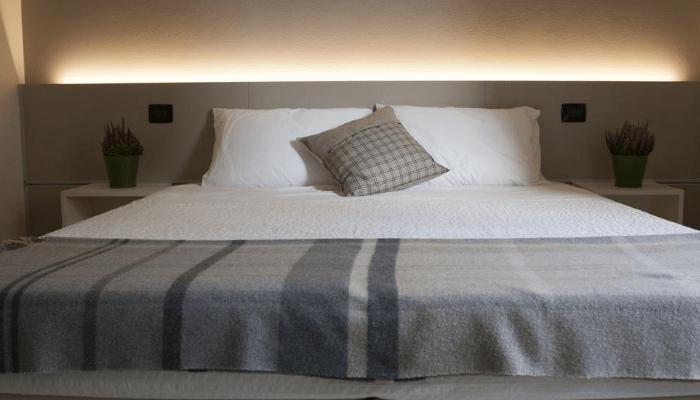 La Castellana Loft Hotel