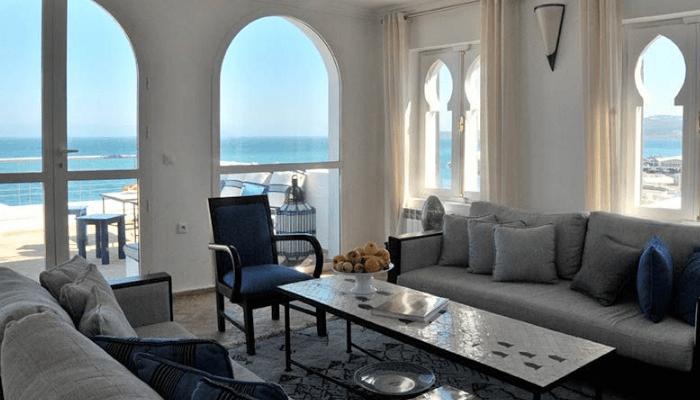 Le Balcón de Tanger