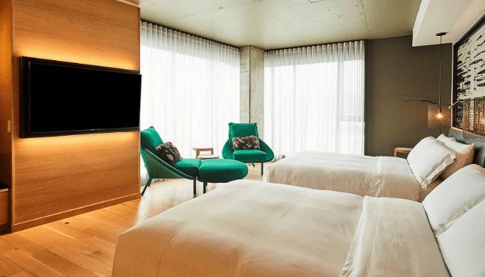 Le Germain Hotel Ottawa