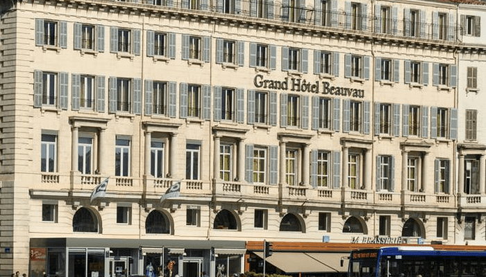 MGallery Beauveau Hotel
