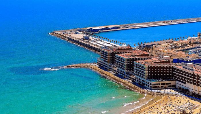 Meliá Alicante
