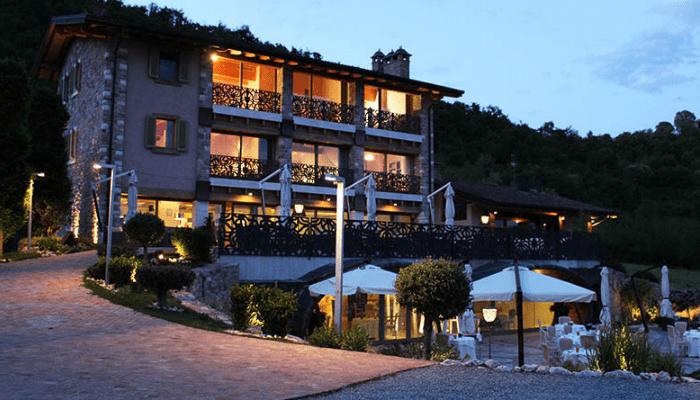 Relais Florian Maison