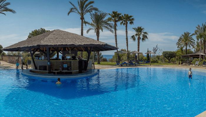 SH Hotel Villa Gadea