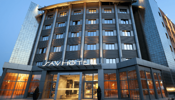 Savhotel