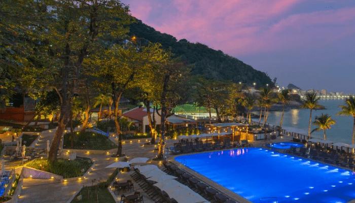 Sheraton Grand Río Hotel & Resort