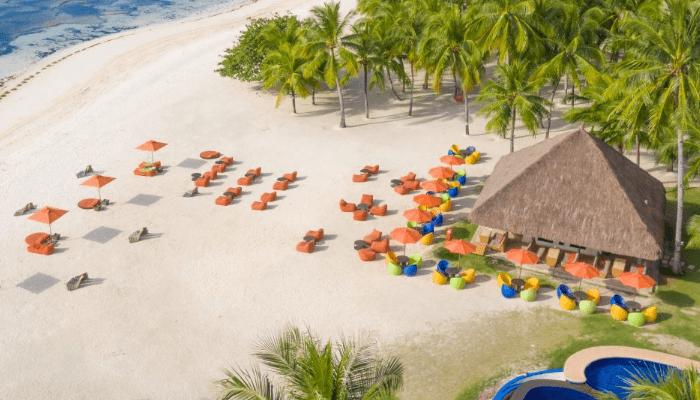 South Palms Resort