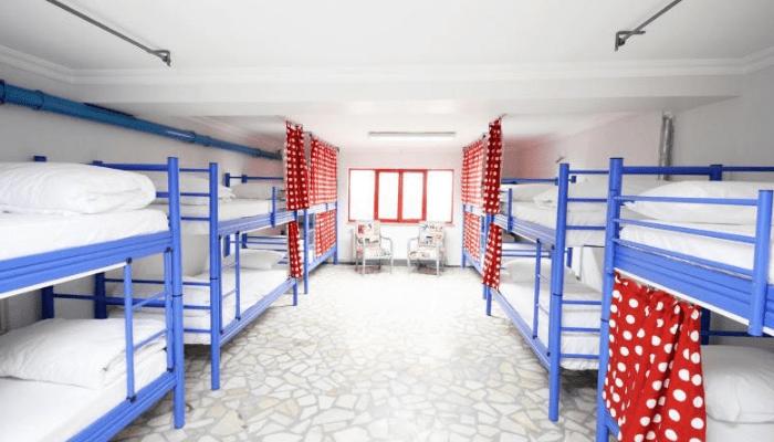 Suite Dreams Hostel