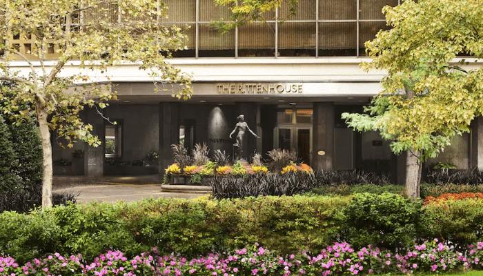 The Rittenhouse