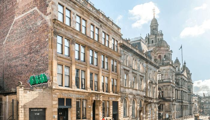 Z Hotel Glasgow