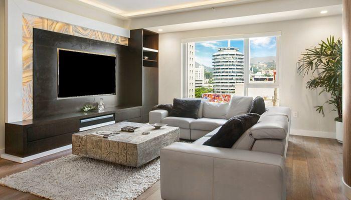 Hollywood Boulevard Luxury