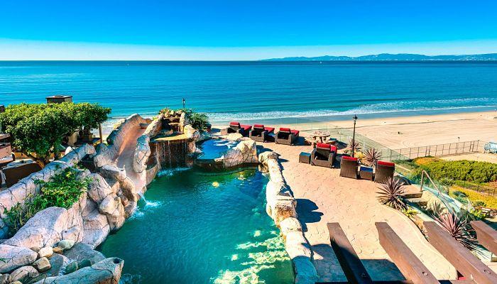 Redondo Beach Luxury