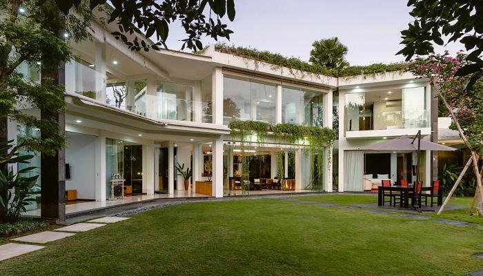 Villa Abaayan