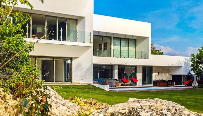 Villa Maya