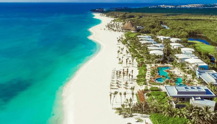 Andaz Mayakoba Resort
