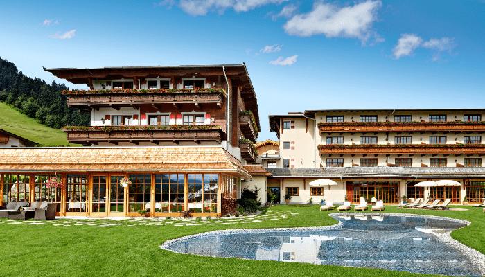 Ayurveda Resort Sonnhof Hotel
