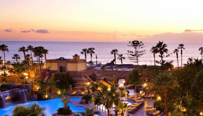 Europa Villa Cortes GL Hotel