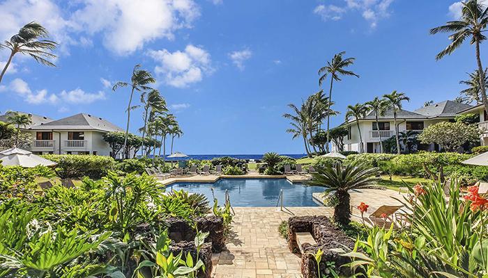 Poipu Kapili Resort