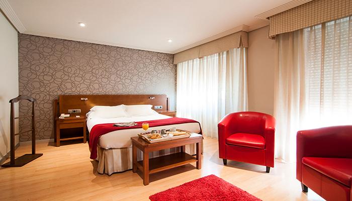 Hotel Costasol donde alojarse en Almería