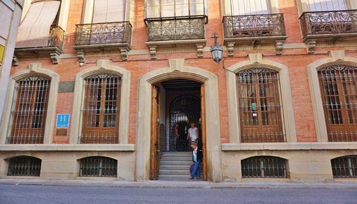 Hotel Ordoñez Sandoval