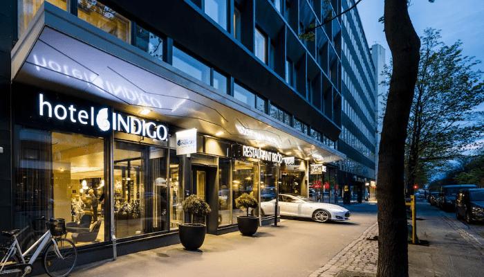 Hotel Indigo Espoo – Boulevard
