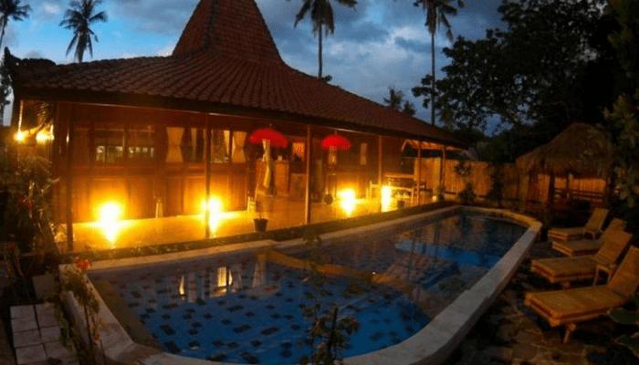 Hotel Omah Gili