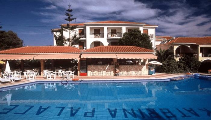 Katerina Palace Hotel