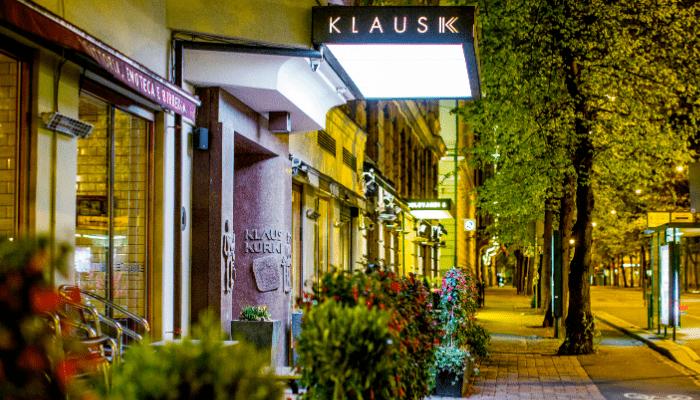 Klaus K