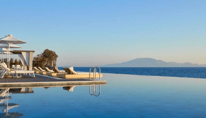 Lesante Blu Exclusive Beach Resort Hotel