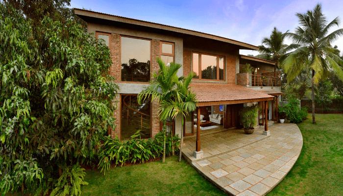 Hotel Mango Houses