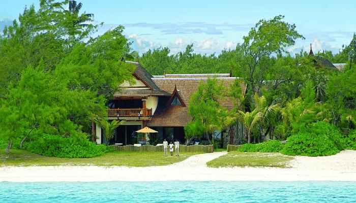 Hotel Beachfront Private Home
