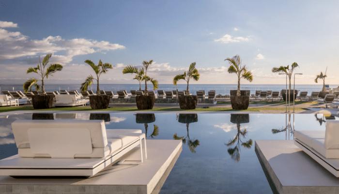 Royal Hideaway Corales Suites Hotel