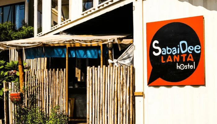 Sabai Dee Lanta Hostel