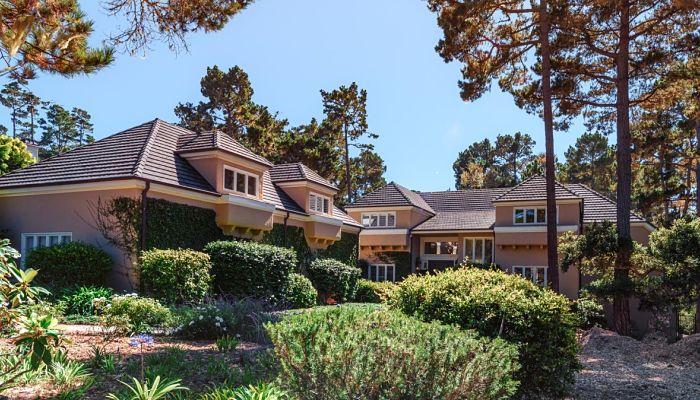 Pebble Luxury Estate