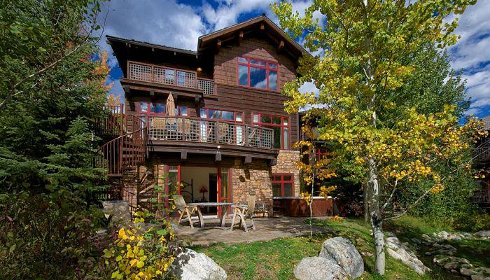 Ridge Lodge 17
