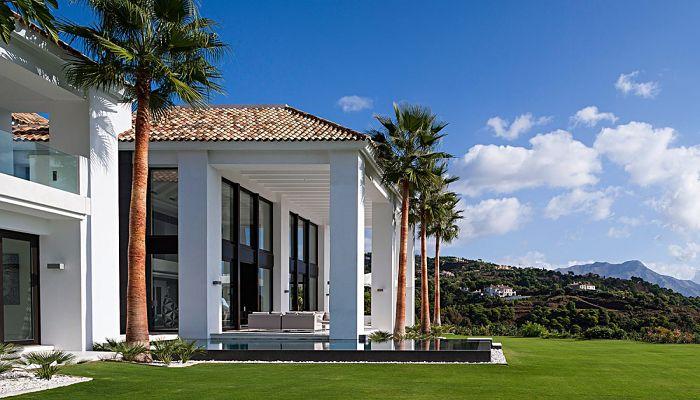 Villa Palo Alto
