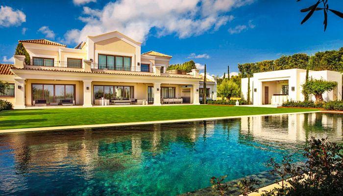 Villa Sotoasis
